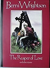 The Reaper of Love and Other Stories