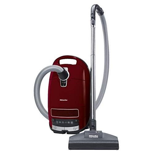 Miele C3 Cat & Dog Bagged Cylinder Vacuum Cleaner