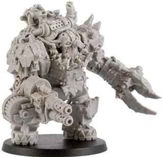 Kromlech Miniatures: Orcs Juggernaut Mecha-Armour (1) Miniature TOYS
