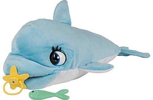 Peluche Suave - Blu Blu el Delfín