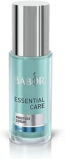 Babor Essential Care Moisture Serum, Intensief Hydraterend Serum Met Hyaluronzuur & Aloë Vera, 30 ml
