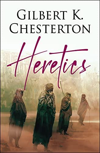 Heretics (English Edition)