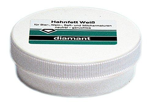 Getränke Schankhahnfett 70ml Diamant Schaumstabil
