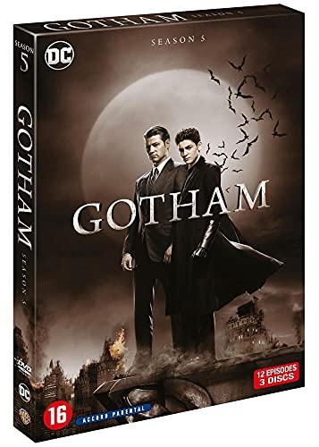 Gotham-Saison 5