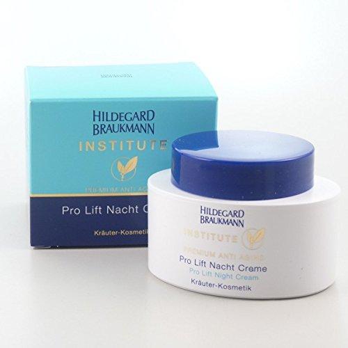Hildegard Braukmann Institute Pro Lift Nachtcreme, 1er Pack (1 x 50 ml)