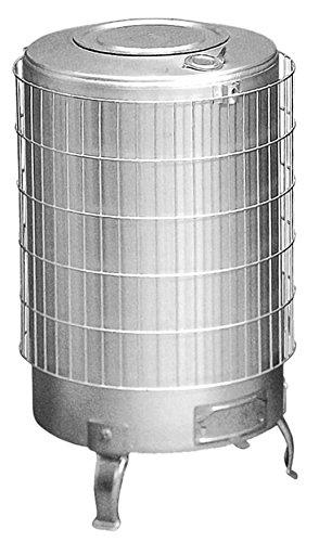 Venditori fraterno Catalina–theca- 6500005–Stufa a Legna rete alluminio S/120mm nñ5Theca