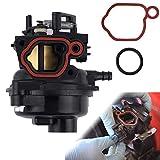 NC56 ZAMDOE 799584 Vergaser für Troy Bilt TB200 TB110 TB554 Rasenmäher, für Briggs & Stratton 799584 594058 550EX 725EXI 625EX 675EX 140ccm Motoren