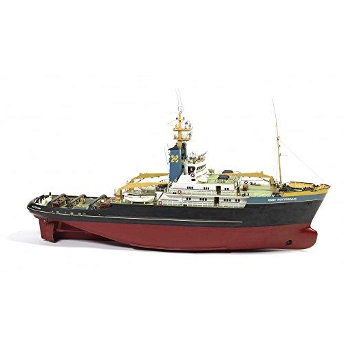 Rekening Boats 1: 75 schaal