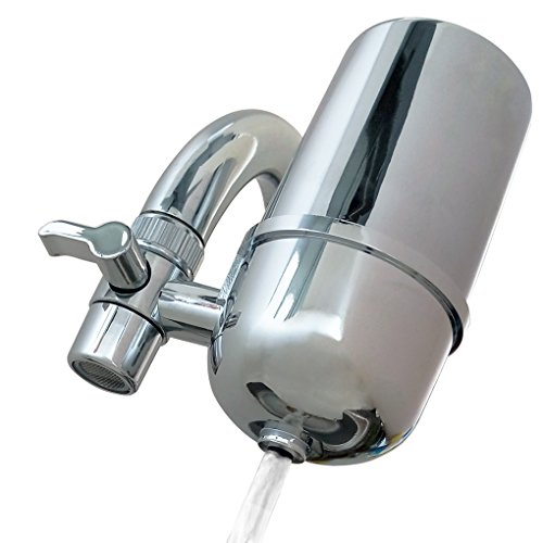 9. Kabter Healthy Faucet Water Filter System
