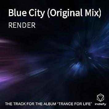 Blue City (Original Mix)