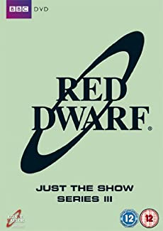 Red Dwarf - Just The Show - Series III
