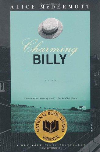 Charming Billy: A Novel (Picador Classics)