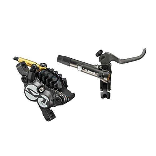 SHIMANO BR-M820 Scheibenbremse Hinterrad mit H03C Metall schwarz 2020 Scheibenbremskörper