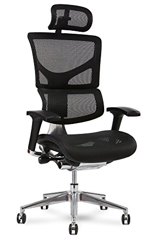 X Chair X2 Executive Task Chair
