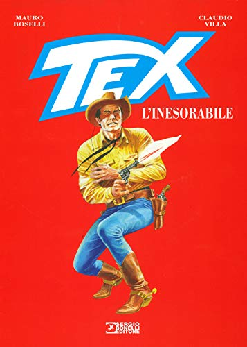 Tex. L inesorabile
