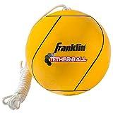Franklin Sports Tetherball en Caoutchouc 21,6 cm