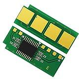 Chip de Cartucho de tóner único de 1,6 K para Pantum M 6600nw P-2200 P-2500W P-2500N P-2500NW M-6500 M-6500nwe M-6550nw M-6600nw 6600 (Color : PE-216E 1.6K)