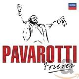Songtexte von Luciano Pavarotti - Pavarotti Forever
