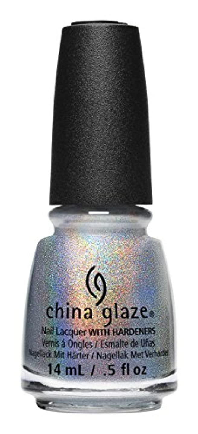 China Glaze Nail Lacquer 1603 - Ma-Holo At Me from Shades of Paradise Collection
