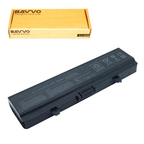 Bavvo Battery Compatible with Inspiron 1440