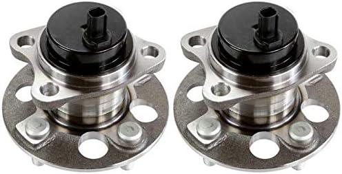 Animer and price revision Herrdan For20132012 2013C Rear Wheel Hub Bearing Pair OFFer