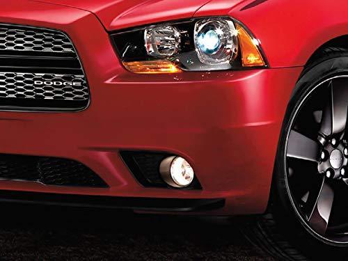 Mopar Dodge Charger 2011-2012 Fog Lamp Kit New OEM