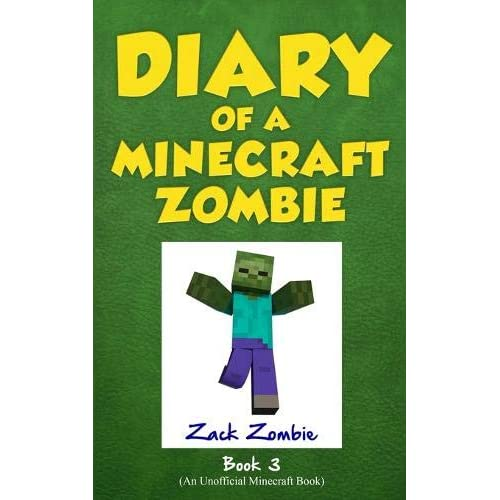 Diary of a Minecraft Zombie: When Nature Calls: 3