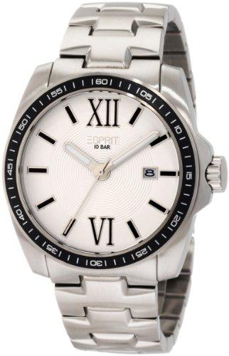 ESPRIT ES103601004ES103601004_ Silver-–Uhr