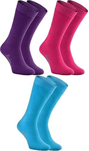 Mujer Hombre Rainbow Socks Coloridos Bunte Calcetines Bajos Invisibles de Algod/ón