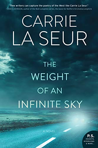 The Weight of an Infinite Sky: A Novel (English Edition)