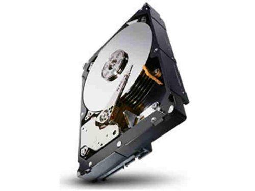 Seagate ST4000NM0063 Constellation ES interne 4TB Festplatte (7.200rpm, 6GBit/s, SAS, 128MB Cache, 8,9cm (3,5Zoll), FIPS 140-2 Selbstverschlüsselung)