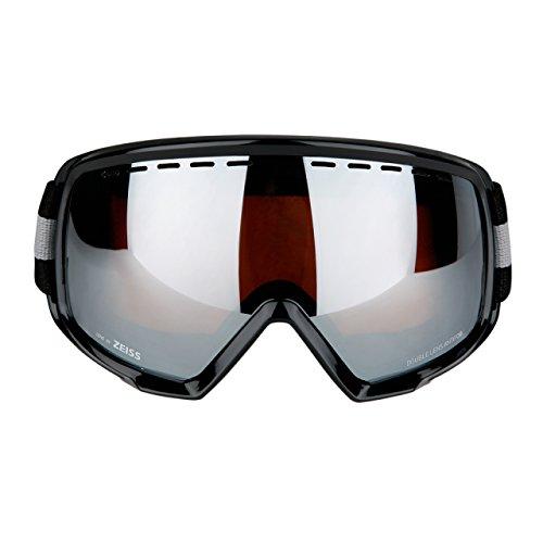 Bogner Skibrille Snow Goggles Vision Black