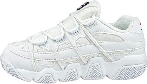 Fila Uproot Wmn 1010855-1FG Zapatillas de Deporte para Mujer 1010855-1FG Blanco 38 UE (5 Reino Unido) EU