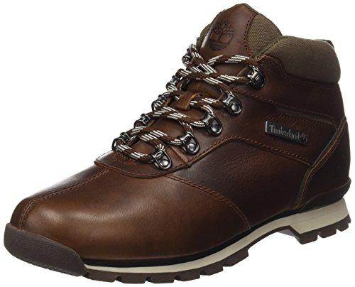 Timberland Herren Splitrock 2 Chukka Boots, Braun (Tobacco), 44.5 EU