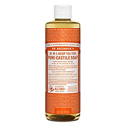 Made with Organic Oils. Use for Facial Cleansing and Cleaning Minor Cuts and Scrapes as well as Everyday Bathing Makes an Intense, Invigorating Shower Dissolves Sluggishness and Sloth of Spirit. This product contains Glycerin.