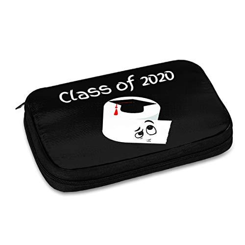 Bolsa de organización electrónica regalos de papel higiénico divertidos en 2020 Accesorios organizador de cable bolsa...