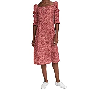 OPT Women's She's Picky Dress