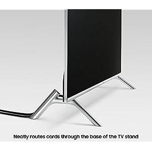 Samsung Electronics UN75MU8000 75-Inch 4K Ultra HD Smart LED TV (2017 Model)