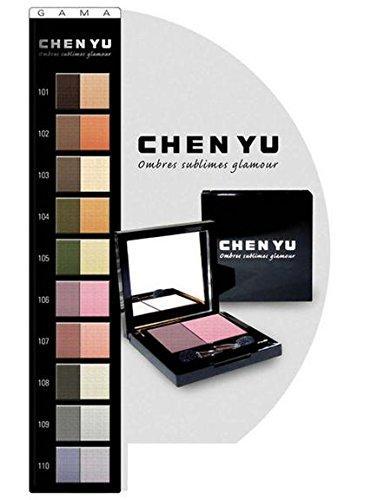 CHEN YU SOMBRA DUO 108