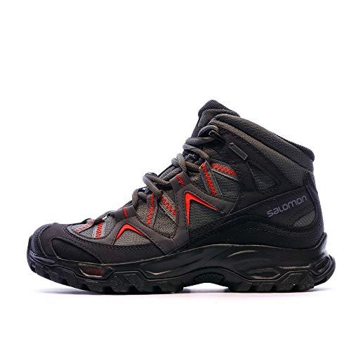 SALOMON Bekken Mid GTX W Damen Trekkingschuhe Outdoor Schuhe Grösse 38 EU