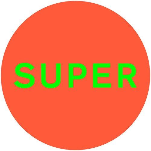 Super (Coloured Vinyl/Gatefold/Mp3) [Vinyl LP]