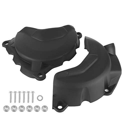 Ladieshow Pair Motorschutzkupplung/Lichtmaschinenabdeckung Passend für F750GS/F850GS/F900R/F900XR