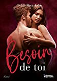 Besoin de toi (French Edition)