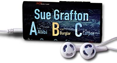 Word Play - The Sue Grafton Collection
