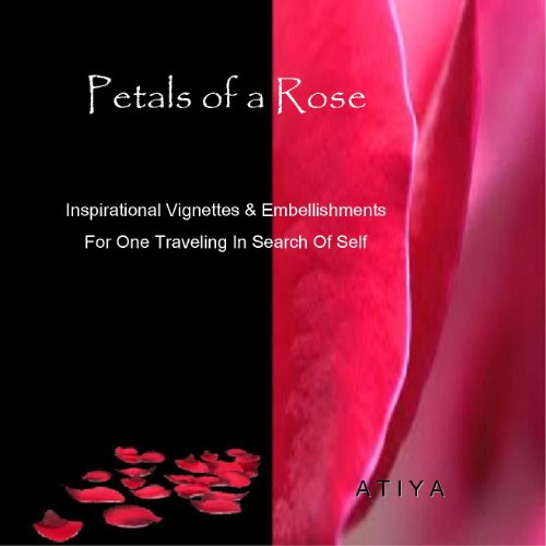 Petals of a Rose audiobook cover art