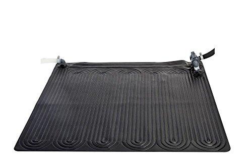 Intex Solar-Matte als Poolheizung Aufheizen für Pool bis 30.280l