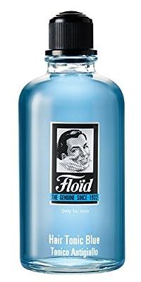 Floïd Hair Tonic Blue