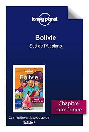Bolivie - Sud de l'Altiplano (French Edition)