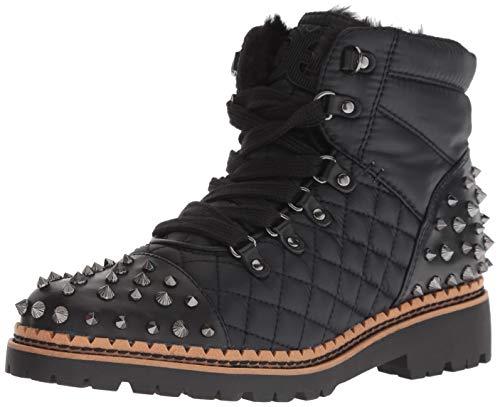 Sam Edelman Women's Bren Fashion Boot, Black, 11 M US