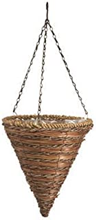 Best cone shaped hanging baskets Reviews